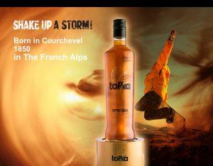 Shake up a Storm Tofka