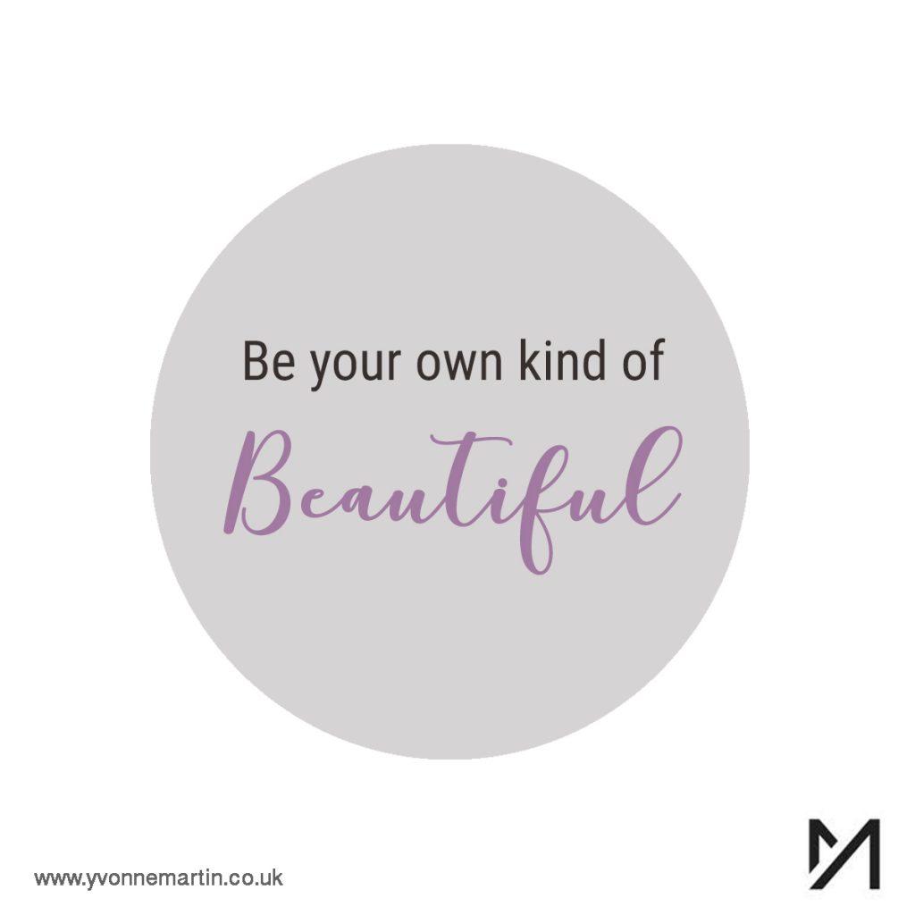 Yvonne Martin Beauty Business London Social Media