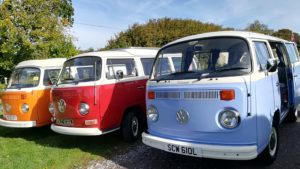 IOW Campervans