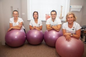 Physiocare Team