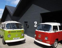 IOW Campervans