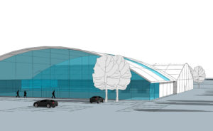 Smallbrook Ice & Leisure Centre