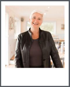 Becky Daley, Founder, Digital Eaze