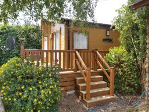 Roebeck Country Park, Island Lodges, Isle of Wight