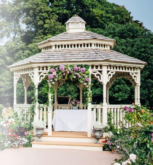 Inspired Island Wedding Events