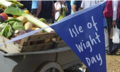 Isle of Wight Day Community Project