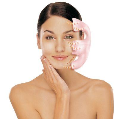 Skin Logic Beauty Website & Social Media