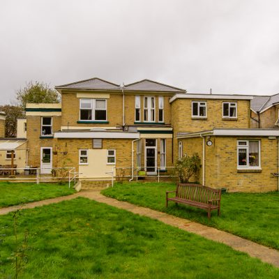 Fairhaven, OakRay Care Home Isle of Wight