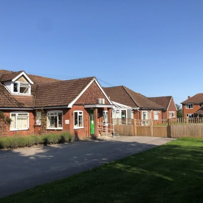 Glynn Court, OakRay Care Home Isle of Wight